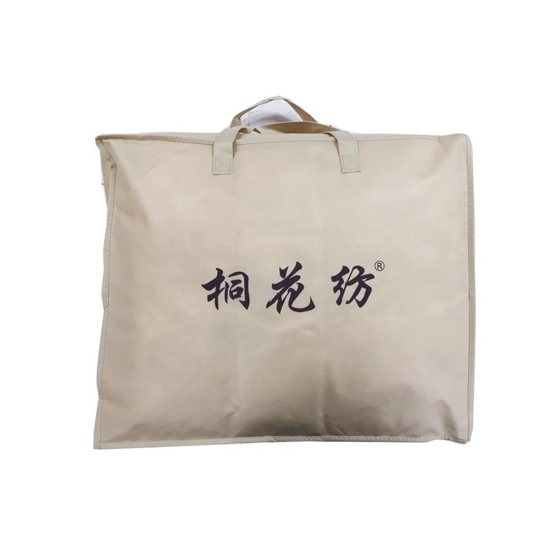 桐花紡舒適柔絲被THF-V150091155*205cm