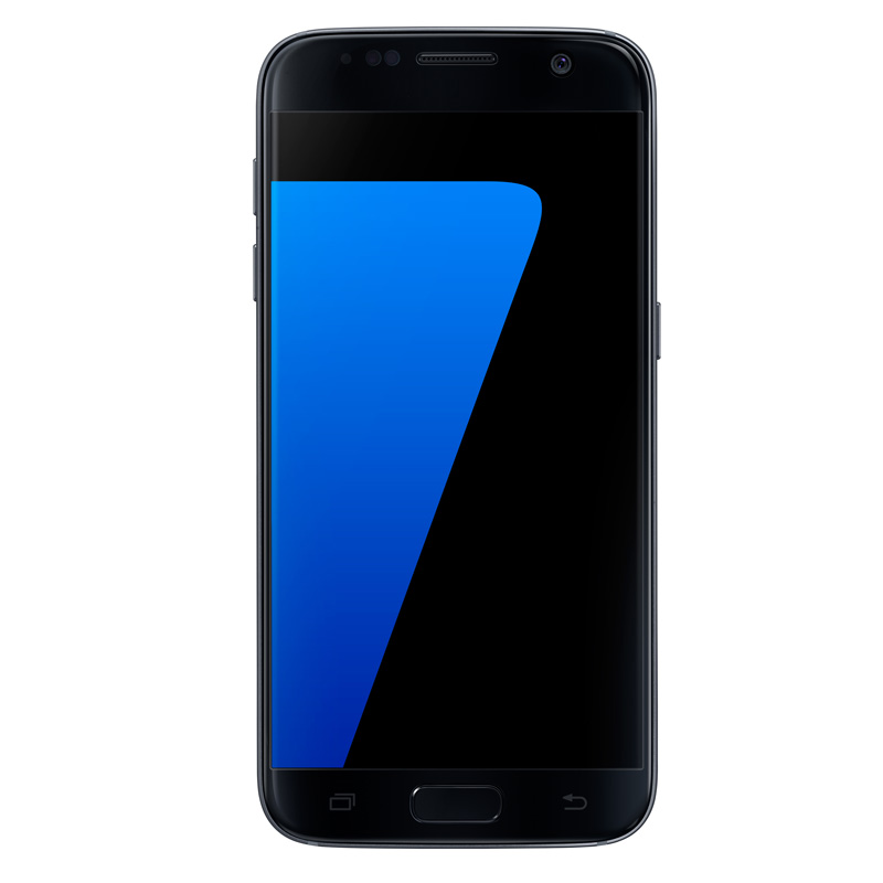 三星Galaxy S7 (G9308) 4+32G版 移动联通双4G 星钻黑