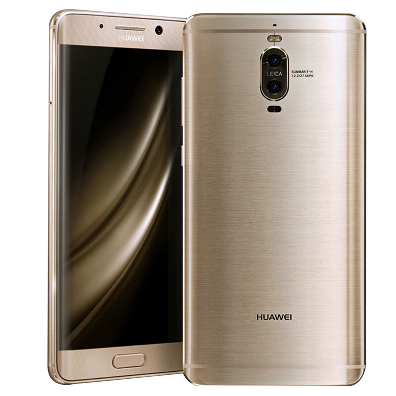 Huawei/华为 Mate 9 Pro 6+128G版 全网通4G手机 香槟金