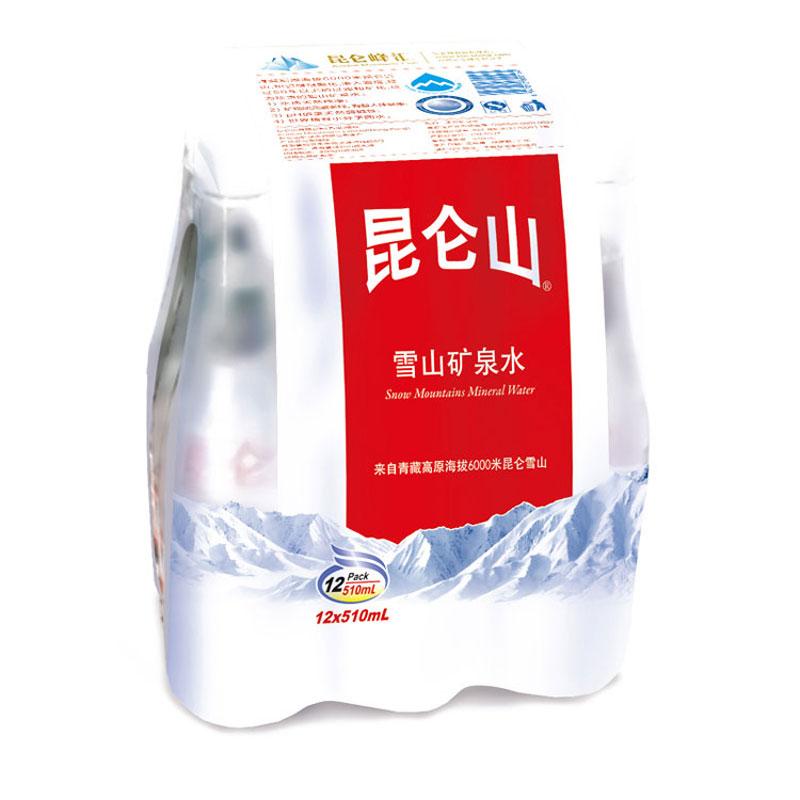 怡宝纯净水 4.5l
