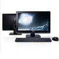 戴尔20寸一体机Ins One 2020 R376B/i3-3240T/4G/500G/610M-1G/Linux