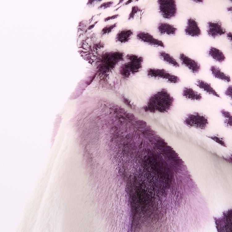 瑚绒女士睡衣套装12956