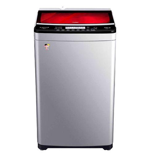 haier海尔6.0kg双动力洗衣机xqs60-zy118