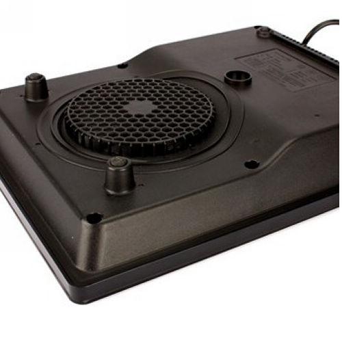 joyoung九阳2100w触摸式黑晶面板电磁炉jyc-21fs33