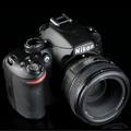 尼康 D3200 单反套机(AF-S DX 18-55mm f/3.5-5.6G VR镜头)