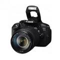 佳能 EOS 700D 单反套机(EF-S 18-135mm f/3.5-5.6 IS STM镜头)
