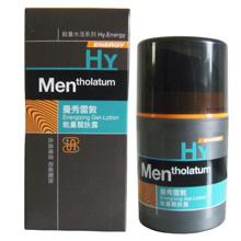 曼秀雷敦(Mentholatum)能量醒肤露50ml(补水保湿 精华液 乳液 男士润肤露)