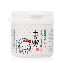 盛田屋玉之兴 豆腐豆乳嫩白补水面膜150g(豆腐面膜 保湿 滋润)