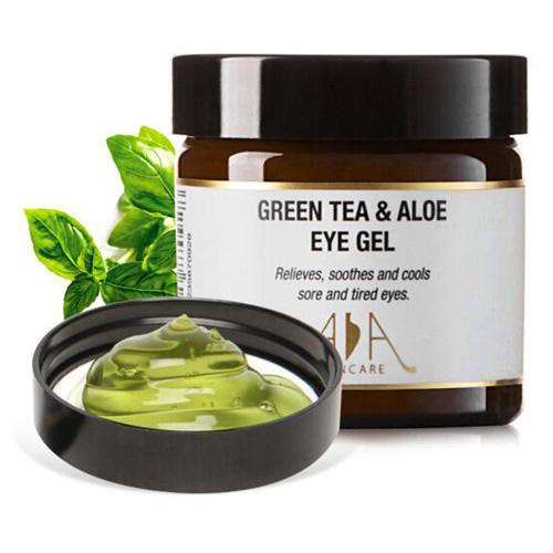 英国AA网 AA 绿茶芦荟眼胶60ml(补水保湿 眼霜 可卸妆 护肤品 护理眼周)