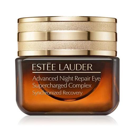 雅诗兰黛(Estee Lauder)肌透修护眼部精华霜 15ml(眼霜 ANR 提拉紧致 淡化细纹 黑眼圈)