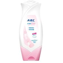 ABC 卫生护理液 200ml/支 私处清洁(含KMS健康配方)