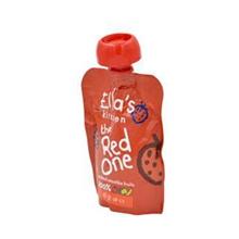 艾拉厨房(Ella's kitchen) 红色混合果泥 90g*2袋