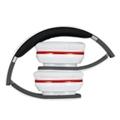 赛尔贝尔(syllable) G08S 蓝牙4.0无线HIFI音乐头戴式耳机 重低音立体声潮 白色
