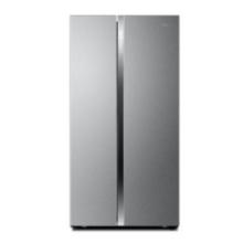 海尔(Haier)BCD-649WDCE冰箱