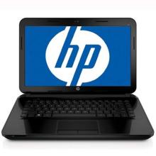惠普(HP)HP14-d101TX 14英寸笔记本(第四代I5-4200M处理器/4G内存/ 500G硬盘 2G独显 DOS 黑