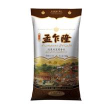 孟乍隆清莱府茉莉香米 泰国香米 原装进口大米10KG