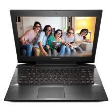 联想(Lenovo)14英寸笔记本电脑 Y40-70AT /i5-4210U/4G 1T/2G/win8系统