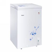 海尔(Haier)BC/BD-103HA(花开富贵) 103L冷柜
