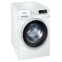 西门子拥有80多年滚筒洗衣机设计与制造经验,您值得信赖