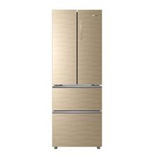 海尔冰箱BCD-331WDGQ