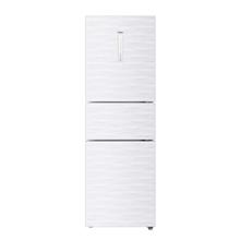 海尔冰箱 BCD-260WDGW