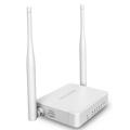 磊科(Netcore)NW711 300M 无线路由器 穿墙王 双天线