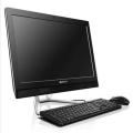 联想(Lenovo) C5030 23英寸 电脑一体机(i3-4030U 4G1T 2G 独显 Win8 黑色)