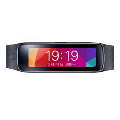 三星(SAMSUNG) Gear Fit R350 智能佩戴设备
