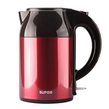 苏泊尔(supor)电热水壶 1.7L SWF17S02A