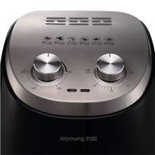 九阳(Joyoung)KL-J3A家用空气炸锅 黑色