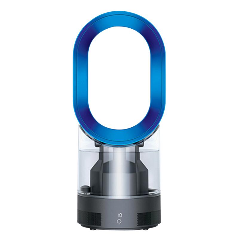 戴森(Dyson) 加湿器 加湿风扇二合一 无叶风扇 除菌 原装进口 静音办公室卧室家用加湿 AM10铁蓝