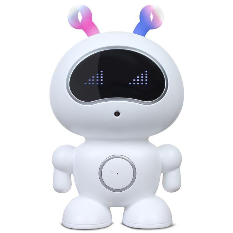 智力快车 R3 早教机 WiFi 故事机 益智玩具 机器人