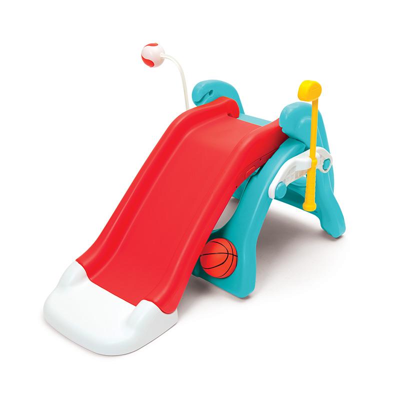 費雪(Fisher-Price)早教益智玩具 智樂運動大本營 FWN21