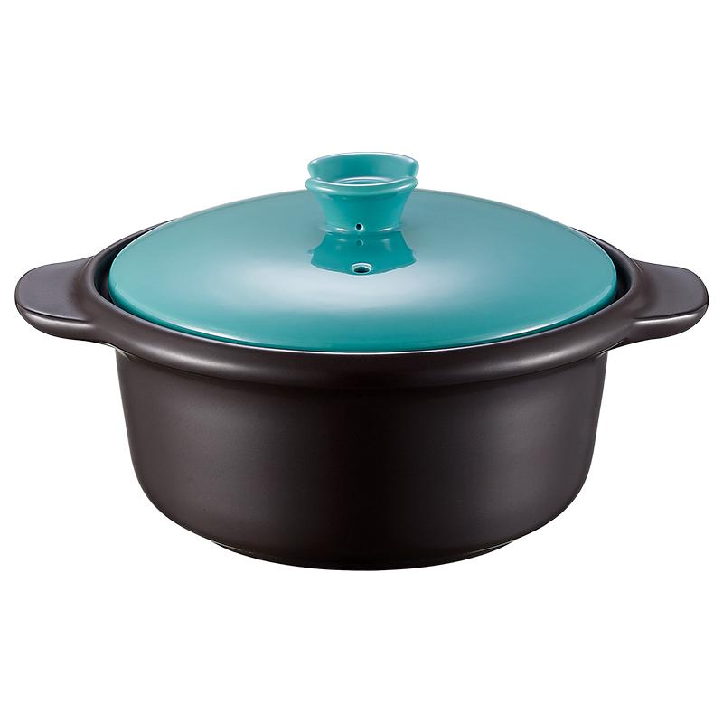 苏泊尔supor陶瓷煲汤锅炖锅小砂锅新陶养生煲·怡悦系列·浅汤煲TB25C1
