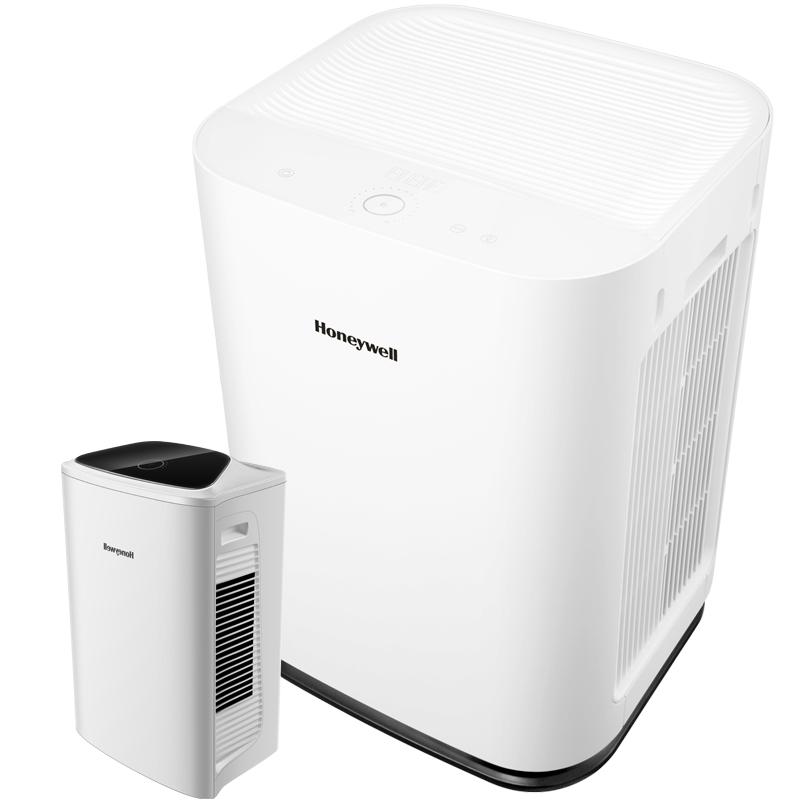 霍尼韦尔(Honeywell) 高能效空气净化器 高CADR900/高甲醛净化 KJ900F-PAC000CW