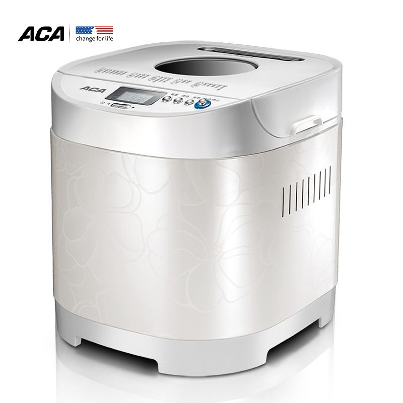 北美電器面包機全自動家用 彩鋼全新升級款AB-DCN03