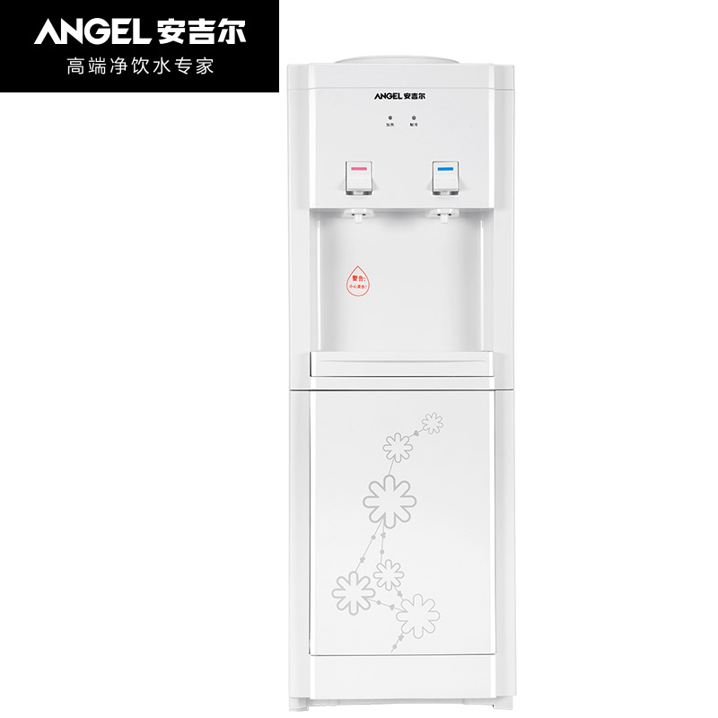 安吉尔(Angel)饮水机立式温热内胆加热 Y1262LK-C