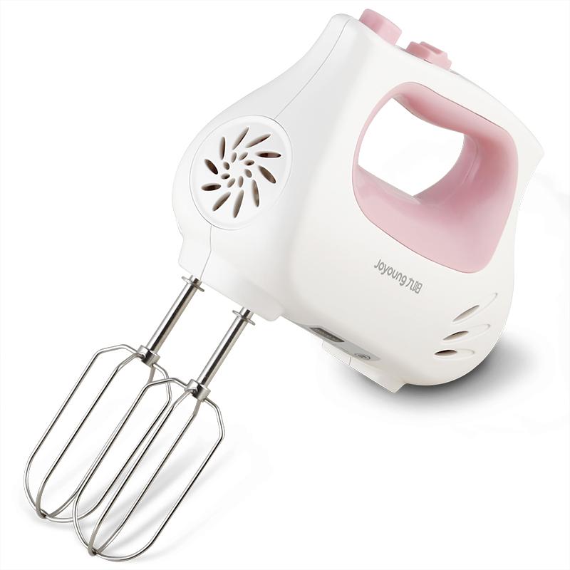 九阳(Joyoung)料理机手持式电动打蛋器JYL-F700