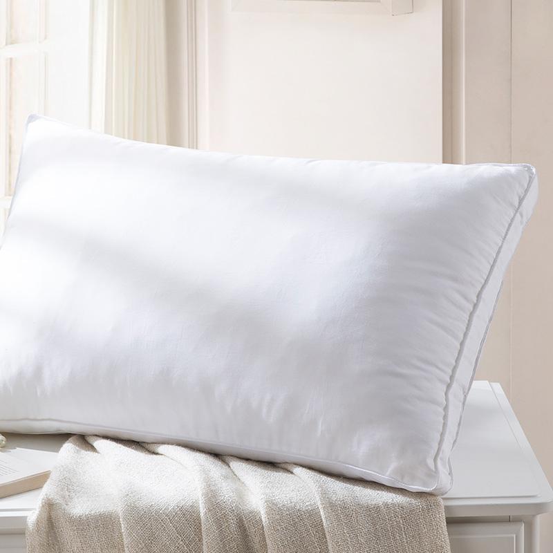 LUOLAI罗莱家纺出品枕头 舒柔抗菌枕 47*73