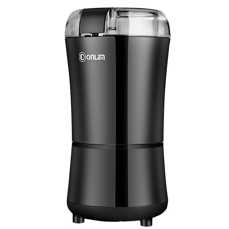 东菱(Donlim)DL-MD18磨豆机 研磨机 咖啡豆干货磨粉 电动