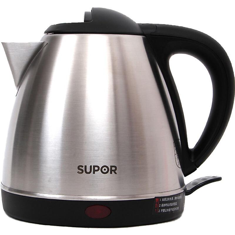 蘇泊爾(SUPOR)電水壺熱水瓶電熱水壺 SWF12P1A-150