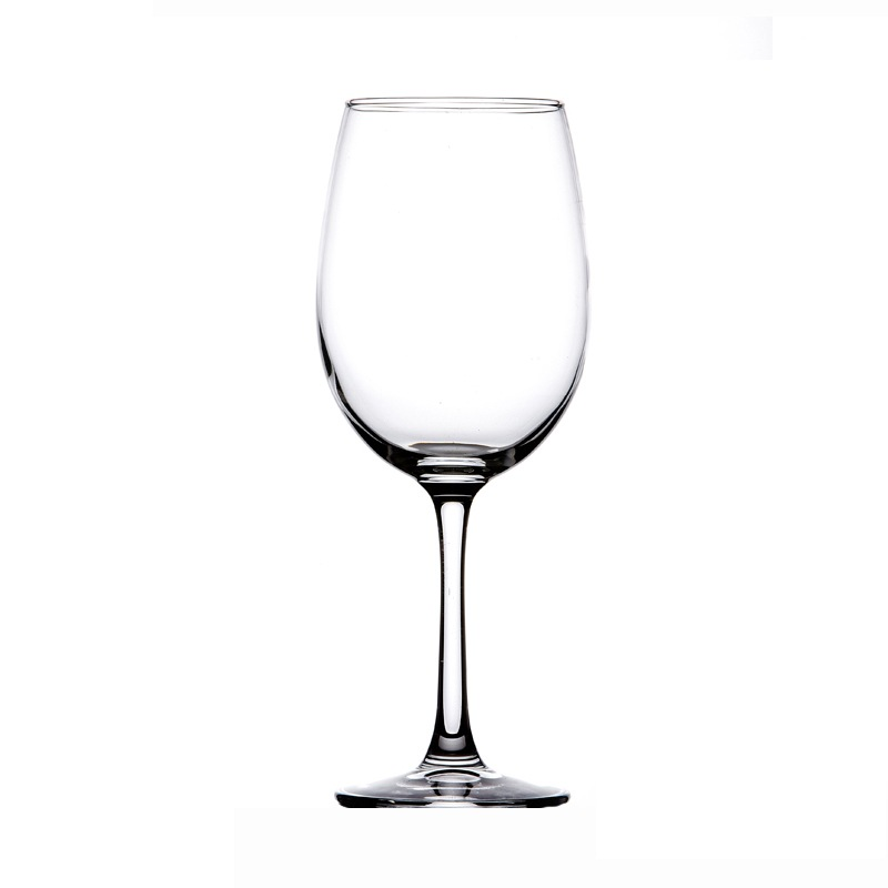 青苹果红酒杯高脚杯葡萄酒杯460ml2只装 EJ5202/L2
