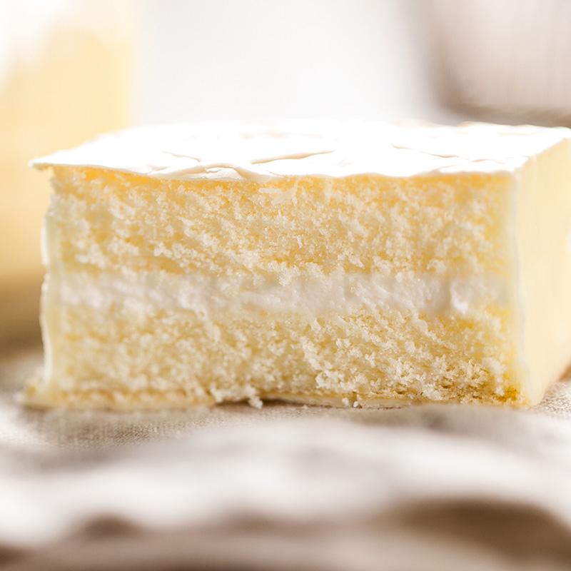 盼盼 涂層蛋糕 夾心巧克力蛋糕早餐面包辦公室蛋糕 休閑零食點心168g